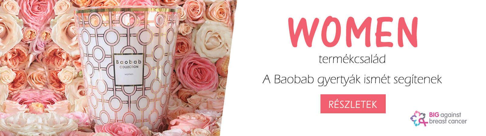 baobab women