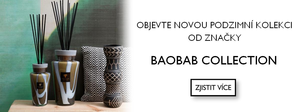 Baobab novinky