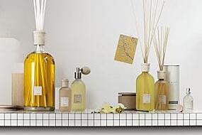 Základní výhody aroma difuzérů
