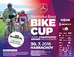 ARIA PURA hrdým partnerem Bike cupu 2016