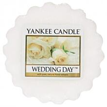 Wedding Day - vonný vosk YANKEE CANDLE