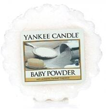 Baby Powder - illatos viasz YANKEE CANDLE