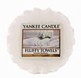 Fluffy Towels - vonný vosk YANKEE CANDLE