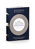 ESTEBAN ELESSENS, TESTER SPREJ 2,5 ML - BÍLÁ RŮŽE