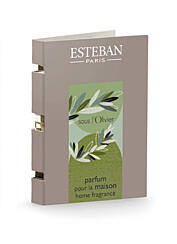 ESTEBAN, TESTER SPRAY, 2,5 ML - UNTERM OLIVENBAUM
