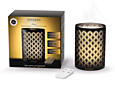 ULTRASCHALLDIFFUSER ESTEBAN - NOIR & LUMIERE, BLACK & LIGHT EDITION