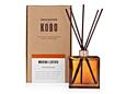 KOBO WOODBLOCK DIFFUSER – MODENA LEATHER, 226 ML