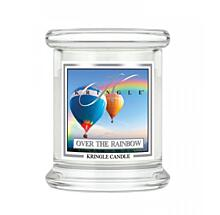 KRINGLE CANDLE VONNÁ SVÍČKA MALÁ - RAINBOW