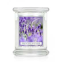 KRINGLE CANDLE VONNÁ SVÍČKA MALÁ - FRENCH LAVENDER