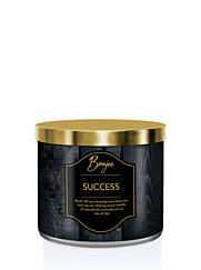 KRINGLE CANDLE VONNÁ SVÍČKA BOUJEE – SUCCESS, 411 G
