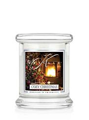 KRINGLE CANDLE KIS ILLATGYERTYA - COZY CHRISTMAS
