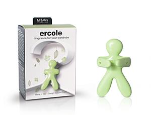 Mr&Mrs Fragrance figura ruhásszekrénybe Ercole - Sparkling Fruits