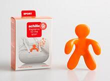 Mr&Mrs Fragrance panáček pro sport Achille - Energy