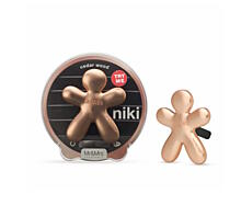 Mr&Mrs Fragrance vůně do auta NIKI - Cedar Wood