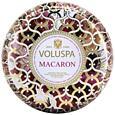 VOLUSPA VONNÁ SVÍČKA MAISON BLANC - MACARON (MAKRONKY), 312 G
