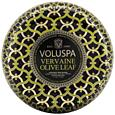 VOLUSPA VONNÁ SVÍČKA MAISON NOIR - VERVAIN OLIVE LEAF (VERBENA), 312 G