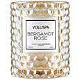 VOLUSPA VONNÁ SVÍČKA ROSES - BERGAMOT ROSE (RŮŽE A BERGAMOT), 240 G