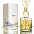 AROMA-DIFFUSER CULTI DECOR WOOD 500 ML - BIANCO D´AMALFI