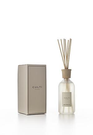 Culti Stile Wood pálcás illatosító - MEDITERRANEA illat, 250 ml