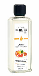GRAPEFRUIT - NÁPLŇ DO KATALYTICKÉ LAMPY 500 ML- MAISON BERGER