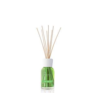 Aroma difuzér Millefiori Natural - Zelená figa a íris, 100 ml