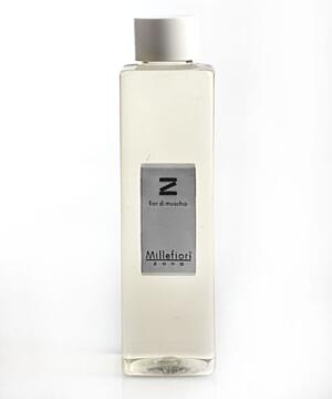 Náplň do aroma difuzéru 250ml, ZONA, Millefiori, Ranní mech