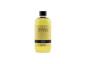 Utántöltő aroma diffúzorba 500ml, NATURAL, Millefiori, Grapefruit