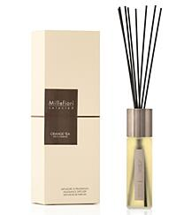 MILLEFIORI MILANO STÄBCHENDIFFUSER SELECTED - ORANGE TEA, 100 ML