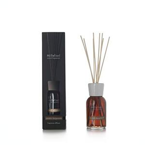 Aroma difuzér 100ml, NATURAL, Millefiori, Santal - Bergamot