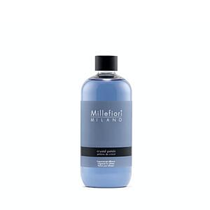Náplň do aroma difuzéru 250ml, NATURAL, Millefiori, Křišťálové okvětní lístky